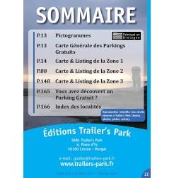 Guide NUMÉRIQUE FRANCE Bord de Mer - Parkings GRATUITS