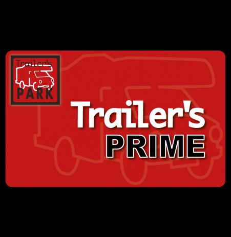 COMPTE TRAILER'S PRIME