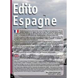 Guide ESPAGNE des Aires et Parkings Gratuits - Édito