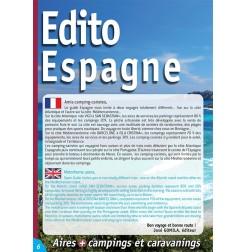 Guide ESPAGNE Bord de Mer - Édito