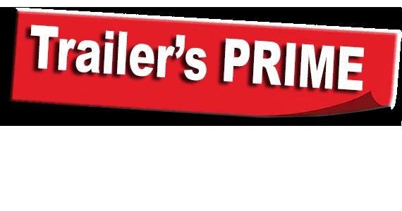 Trailer's PRIME : RÉDUCTIONS, CADEAUX, AVANTAGES... J'en profite !