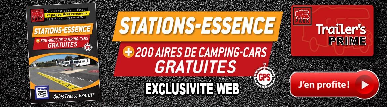 Guide des Stations-Essence en France OFFERT !!!
